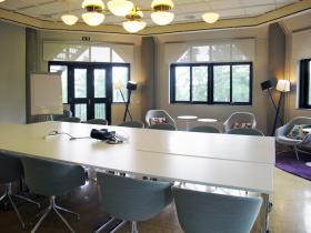 Merikabinetin kokoustila