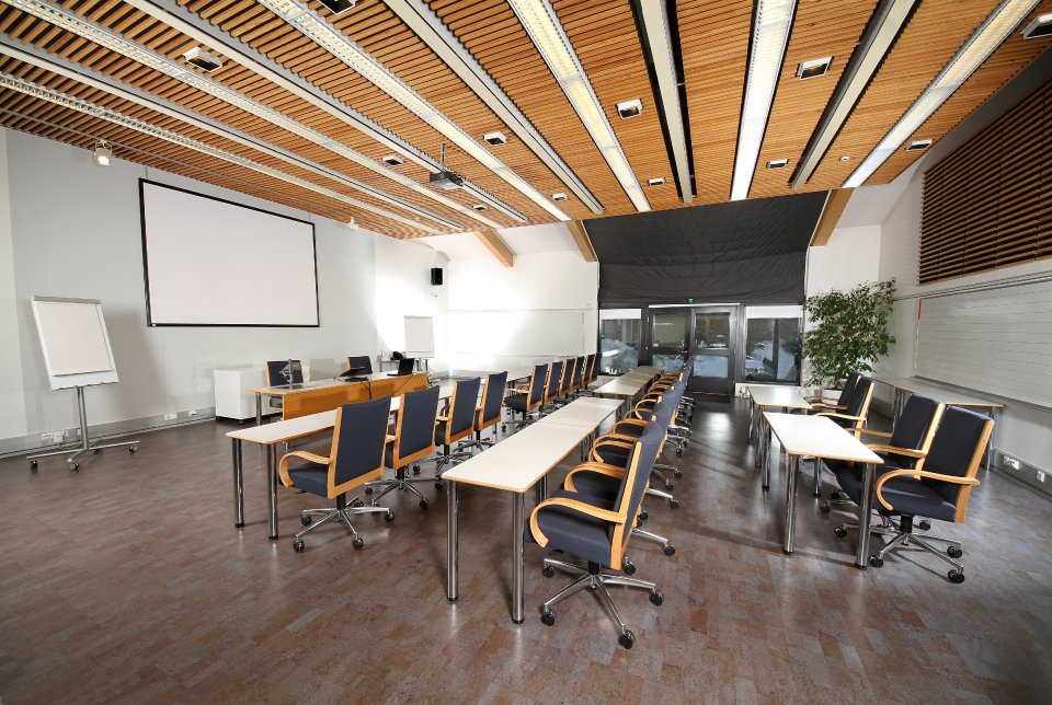 Conference Room Facilities
