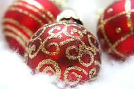 joulupalloja